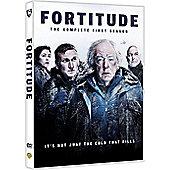 Fortitude Season 1 DVD