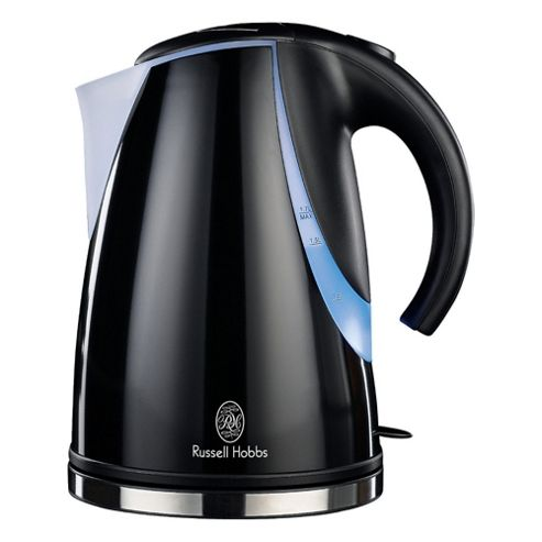 Russell Hobbs 14590 Kettle, Black
