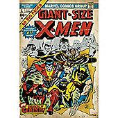 MARVEL x-men maxi poster