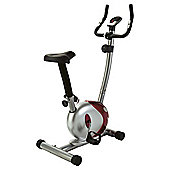 Magnetic Exercise Bike with Handpulse