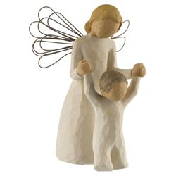 Willow Tree, Guardian Angel