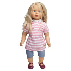Zapf Creation Sally Best Friend Toddler Doll
