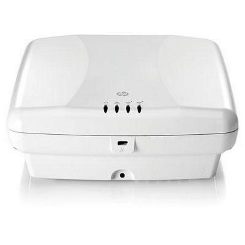 Hewlett-Packard E-MSM430 Dual Radio 802.11n Access Point