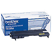 Brother TN2005 Black Laser Toner Cartridge