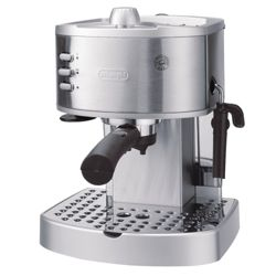 DeLonghi EC330S  1.4 Coffee Machine - Stainless Steel