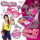 Blingles Theme Pack  Diamonds And Pearls