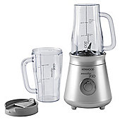 Kenwood Smoothie 2GO, SBO55, 300W - Silver