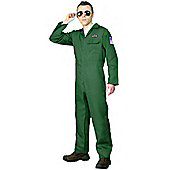 Aviator - Adult Costume Size: 42-44