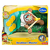 Jake and The Never Land Pirates Doubloon Blaster