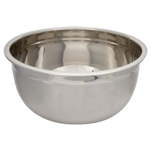 Go Cook Stainless Steel Mixing Bowl