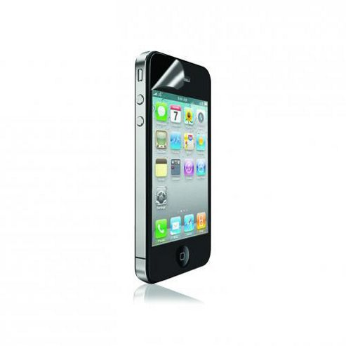 Otterbox Defender iPhone3 screen protector twin pack