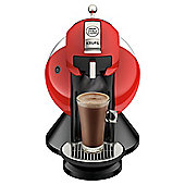 NESCAFE Dolce Gusto Melody Red By Krups