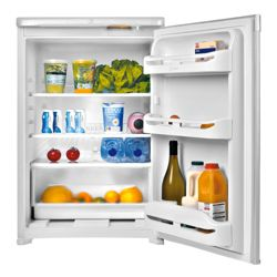 Indesit TLA1 undercounter fridge