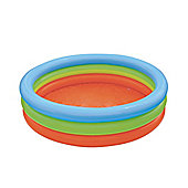 ELC 3 Ring Paddling Pool