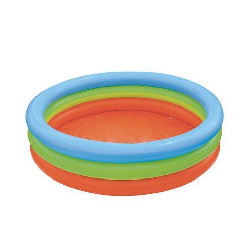 Elc 3 ring paddling pool for Elc paddling pool