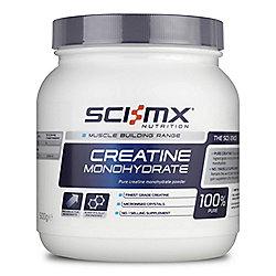 Sci-MX Creatine Monohydrate 500g