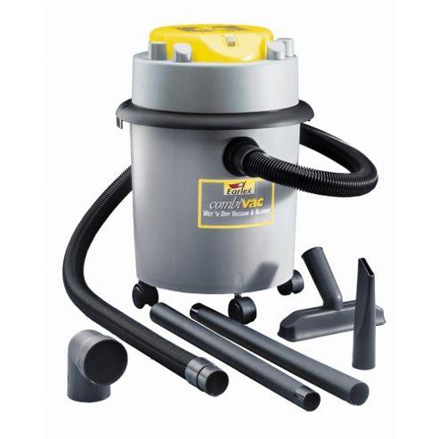 Earlex Wet 'n' Dry Vacuum Cleaner