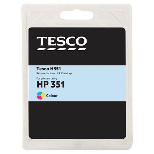 Tesco H250 Printer Ink Cartridge  - Tri-Colour
