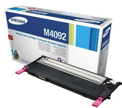 Samsung M4092 Toner Cartridge For CLP-310/315 Series Printers - Magenta