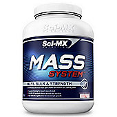Sci-MX Mass System 2kg Strawberry