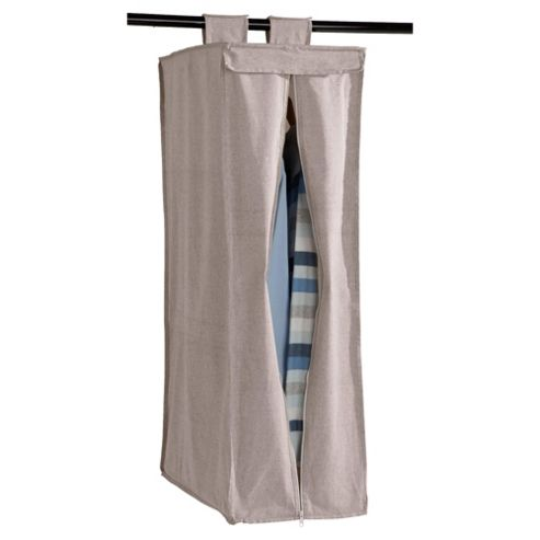 Tesco Recycled Fabric Hanging Wardrobe