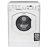 Hotpoint Aquarius Washer Dryer, WDF740P, 7KG Load, White
