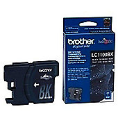 Brother LC-1100 Printer Ink Cartridge - Black
