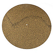 Analogue Works Cork and Nitrile Rubber Turntable Gimp Mat