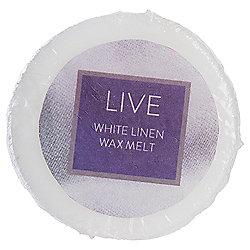 White Linen Wax Melt