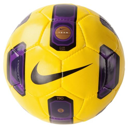 Nike T-90 Hi-Vis Football