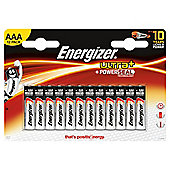 Energizer Ultra plus AAA 12 Pack