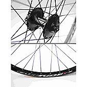 Momentum Bezerk FR/M475 26 Disc Wheel: Front.
