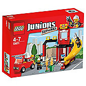 LEGO Juniors Fire Emergency 10671