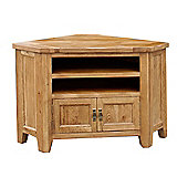 Wiseaction Florence Corner TV Stand
