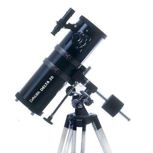Danubia 566032 Delta 20 Catadioptric Reflector Astro Telescope