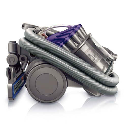 buy dyson dc23 allergy vacuum from our all vacuum cleaners range tesco. Black Bedroom Furniture Sets. Home Design Ideas