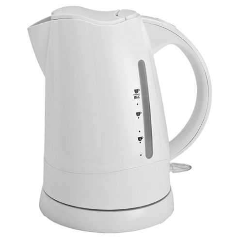 Tesco JKR17 1.7L 3KW Kettle White