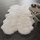 Safavieh Reese White Rug - 243cm x 152cm