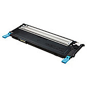 Samsung Toner For CLP-310/315 Series - Cyan