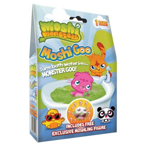 Moshi Monsters Moshi Goo