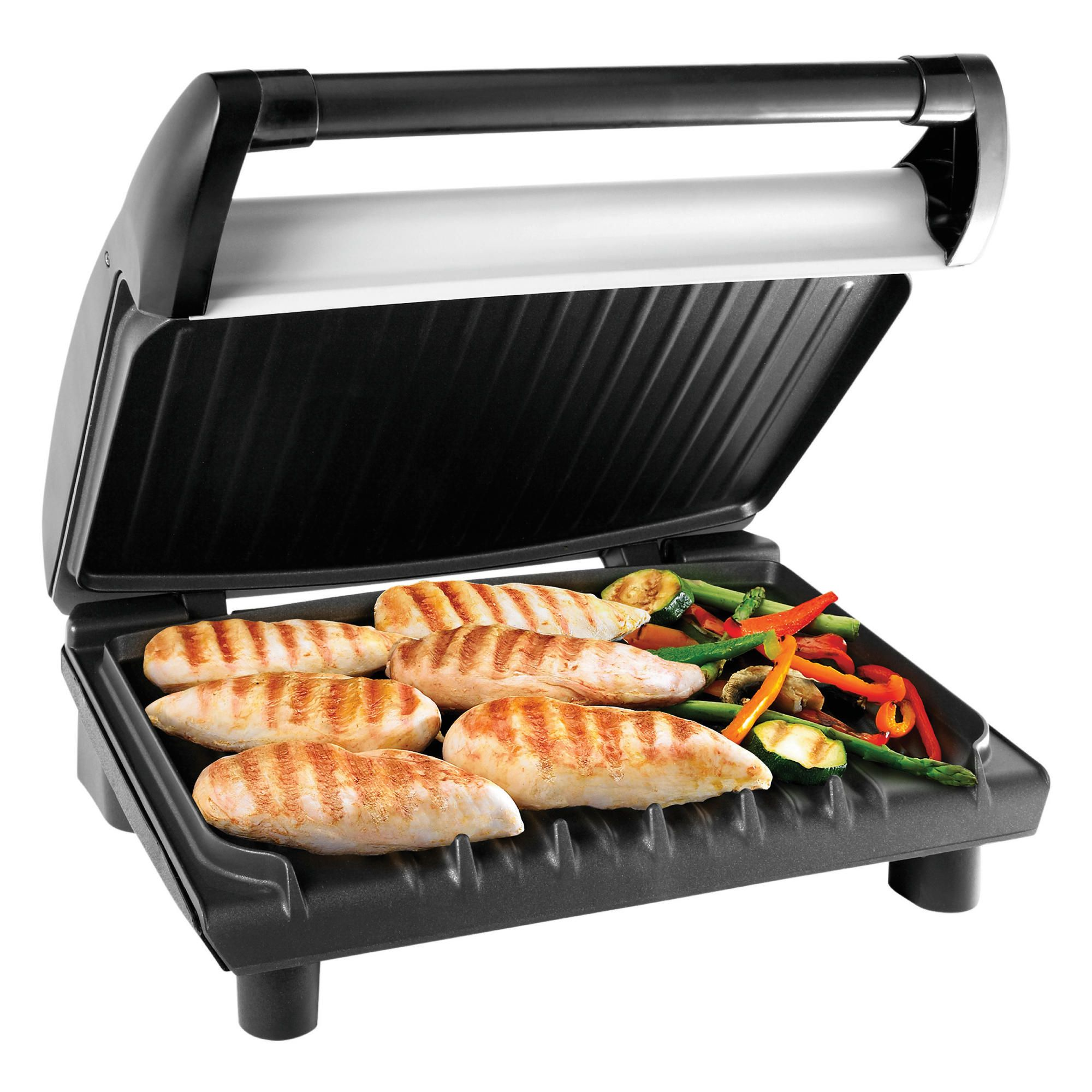 Grills in household appliances items one to twenty for George foreman grill fish