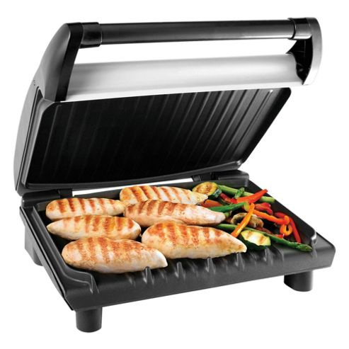 George Foreman 14054 7 Portion Grill