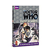 Doctor Who - Planet Of Giants (DVD)