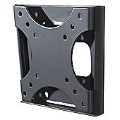 "Tesco TV bracket Wall Mount for 10 to 23"" TV 8A - Black"