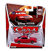 Disney Cars Vern (Rust-Eze Racing 8 of 8)