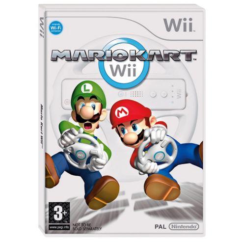 Mario Kart - Do Not Use