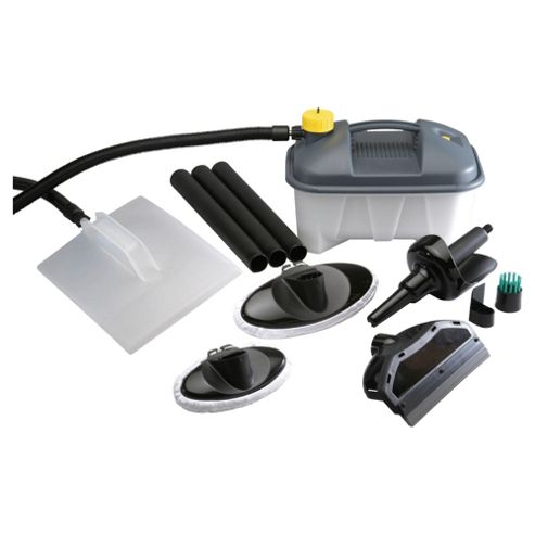 Earlex 2000W Steam Cleaning Kit