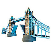 Ravensburger Tower Bridge 216 Piece 3D Puzzle