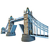 Ravensburger Tower Bridge 216-Piece 3D Jigsaw Puzzle