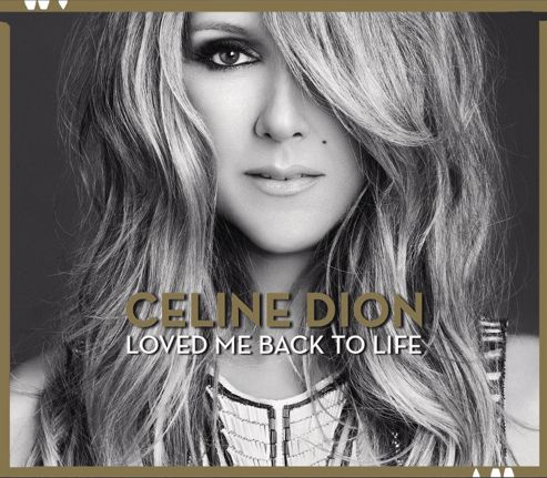 Loved Me Back To Life [Deluxe Edition]
